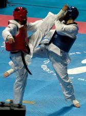 Taekwondo killing techniques | White Dragon Dojang